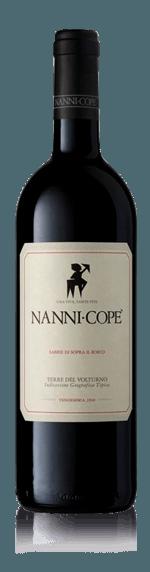 Nanni Copé Sabbie Di Sopra Il Bosco 2016 (i trälåda)