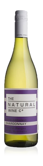 vin Natural Wine Co Chardonnay 2016 Chardonnay