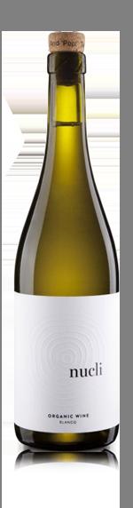 vin Neleman Nucli Blanco 2016 Macabeo