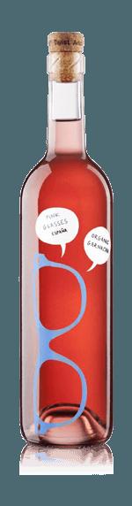 Neleman Pink Glasses Garnacha 2017