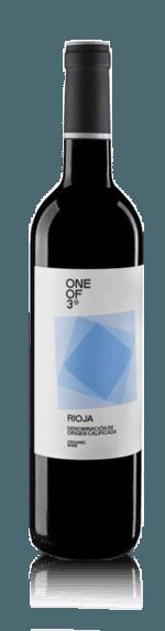 Neleman Rioja One of 3 Organic 2017 Garnacha