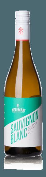vin Neleman Sauvignon Blanc 2017 Sauvignon Blanc