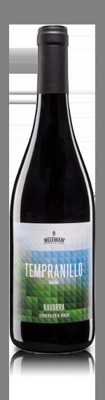vin Neleman Tempranillo 2015 Tempranillo