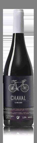 vin Nodus El Chaval 2016 Bobal