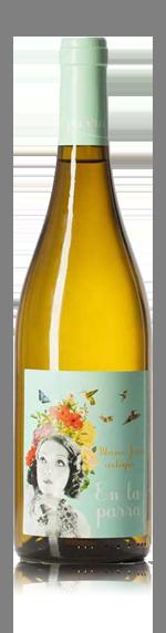 vin Nodus En la parra 2016 Chardonnay