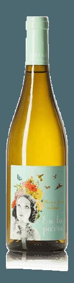 vin Nodus En la Parra 2017 Chardonnay