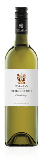Normans Holbrooks Road Chardonnay 2018 Chardonnay