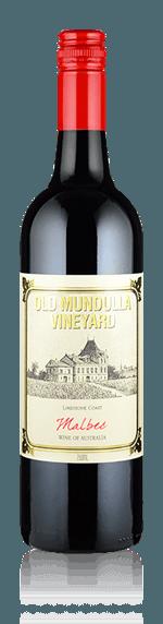 Old Mundulla Malbec Limestone Coast 2017 Malbec 100% Malbec South Australia