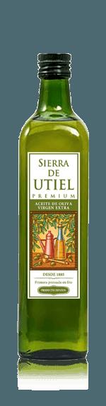 Olivolja Extra Virgen