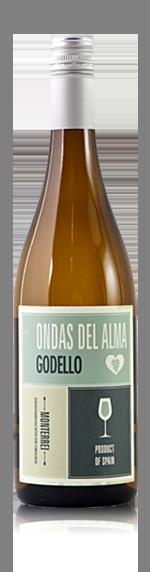 Ondas del Alma Godello 2016