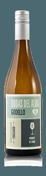 Ondas del Alma Godello 2017
