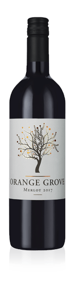 vin Orange Grove Merlot 2017 Merlot