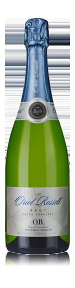 vin Oriol Rossell Cava Brut NV Xarel-lo