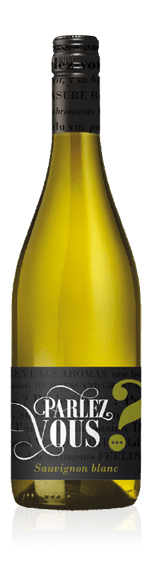 vin Parlez Vous Sauvignon Blanc 2017 Sauvignon Blanc
