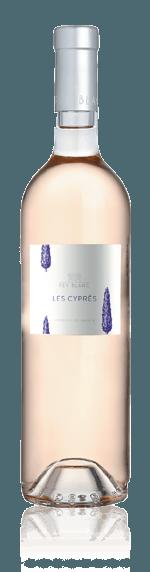 Pey Blanc Les Cypres Rose 2018 Grenache