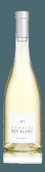 vin Pey Blanc No 1 Blanc 2017 Vermentino