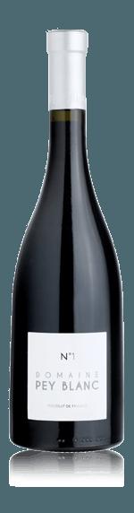 Pey Blanc No 1 Rouge 2016 Syrah