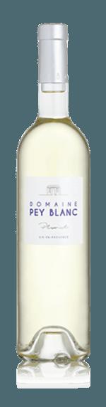 Pey Blanc Pluriel Blanc 2017