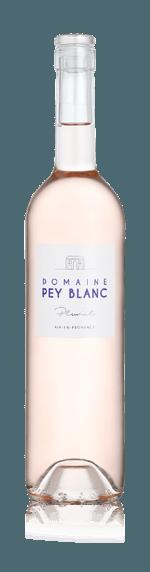 Pey Blanc Pluriel Rose 2018 Syrah Syrah, Grenache Provence