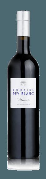 Pey Blanc Pluriel Rouge 2016 Syrah