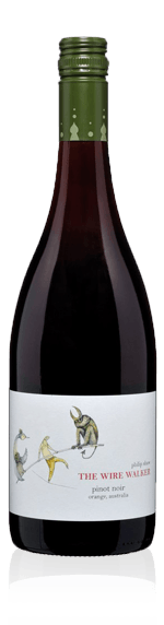 Philip Shaw The Wirewalker Pinot Noir 2017 Pinot Noir