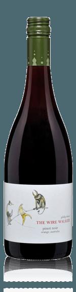 vin Philip Shaw The Wirewalker Pinot Noir 2017 Pinot Noir
