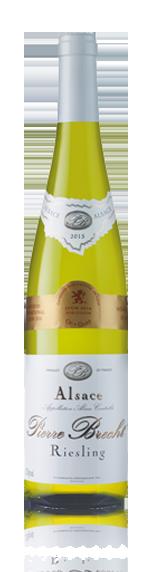 vin Pierre Brecht Riesling 2015 Riesling