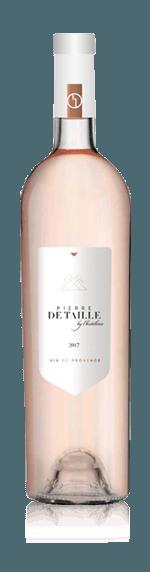 Pierre de Taille Provence Rosé 2017