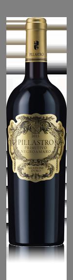 Pillastro Selezione d'Oro Puglia 2015