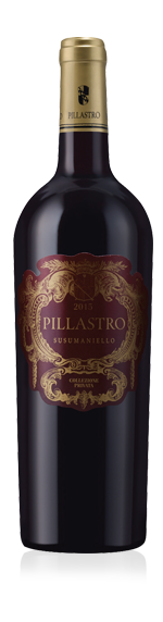 vin Pillastro Susumaniello 2015 Susumaniello