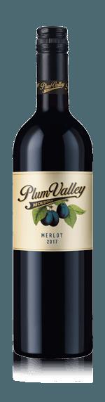 vin Plum Valley Merlot 2017 Merlot