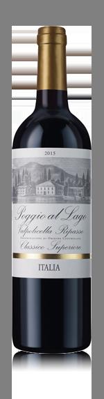 vin Poggio al Lago Ripasso della Valpolicella 2015 Corvina