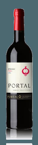 vin Portal d'Ouro Douro 2016 Tinta Roriz