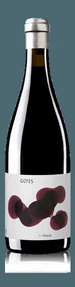 vin Portal del Priorat Gotes Priorat 2014 Grenache