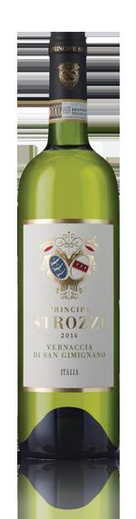 vin Principe Strozzi Vernaccia San G Docg 2016 Vernaccia