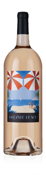 Private Beach Rosé 2017 Magnum