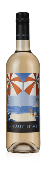 Private Beach Vin de France Rose 2017