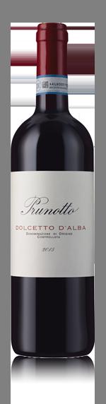 vin Prunotto Dolcetto D'Alba 2015 Dolcetto
