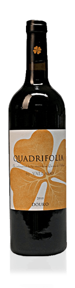 vin Quadrifolia Douro Red Quinta do Vallado 2016  Tinta Roriz