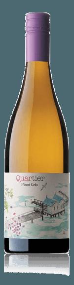 Quartier by Port Phillip Estate Pinot Gris 2018 Pinot Gris