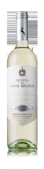 vin Quinta do Casal Branco Sauvignon Blanc Fernão Pires 2016 Fernão Pires