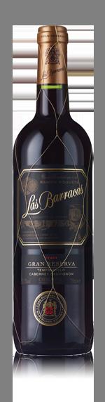 vin Ramon Roqueta 'Las Barracas' Gran Reserva 2009 Tempranillo