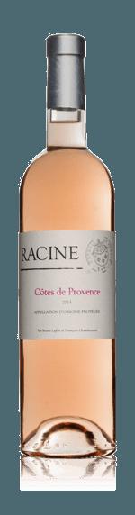 Racine Côte De Provence Rosé 2017
