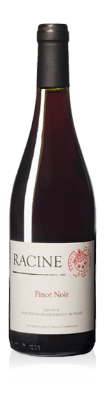 vin Racine Pinot Noir 2016 Pinot Noir
