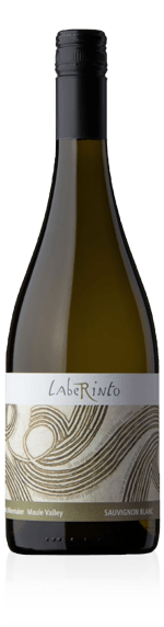 Rafael Tirado Laberinto Sauvignon Blanc 2018 Sauvignon Blanc 100% Sauvignon Blanc Maule