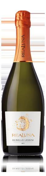 vin Realuna Durello Sparkling Lessini Nv Durello