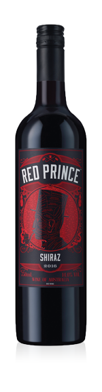 Red Prince Shiraz 2016