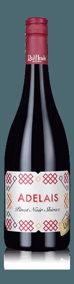 RedHeads Adelais Pinot Noir Shiraz 2017