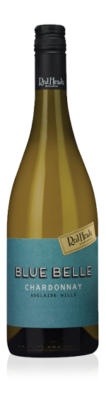 RedHeads Blue Belle Chardonnay 2017