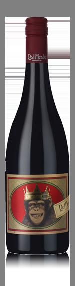 vin RedHeads Coco Rôtie Syrah Viognier 2016 Shiraz